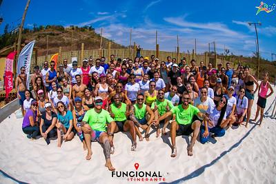 Funcional Itinerante - 11.09.2021