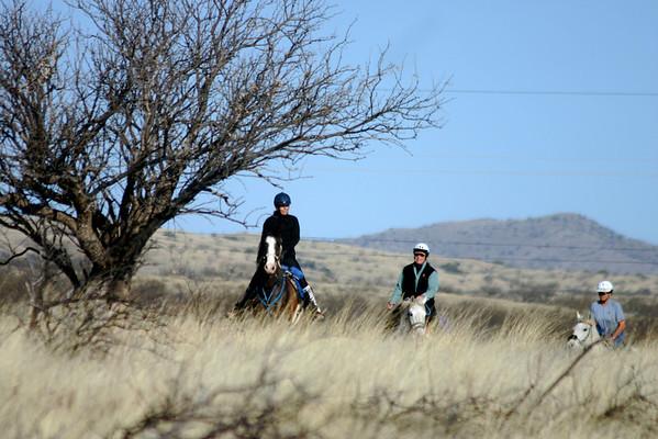 Old Pueblo Pioneer Endurance Ride Day 3