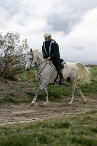 Galloping Gray_IMG_4729