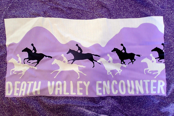 Death Valley Encounter 2014
