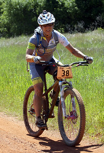 Dawn Infurna-Bean, Woman's 24 Hour Solo Winner-16 Laps