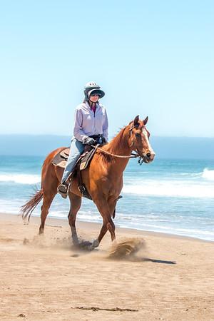 Montana de Oro Ride