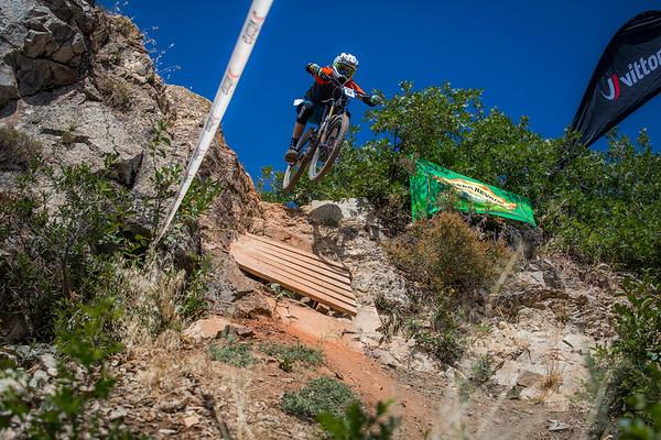 2015 SCOTT Enduro Cup - Canyons