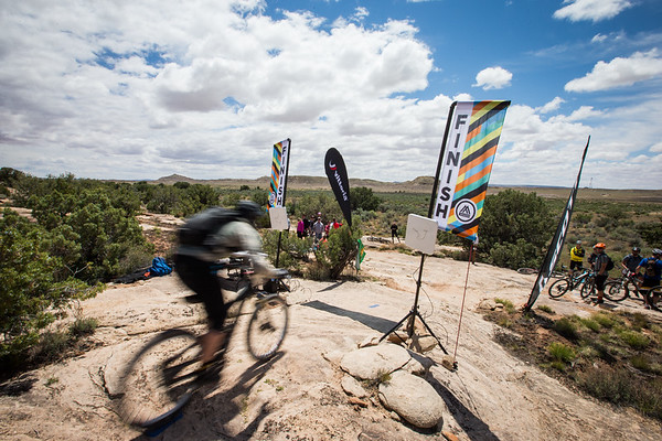 2015 SCOTT Enduro Cup - Moab