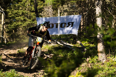 2016 SCOTT Enduro Cup - Angel Fire