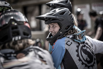 Round 3 of the 2018 Scott Enduro Cup presented by Vittoria at Powderhorn Resort, CO on July 28th 2018. (Photographer: Noah Wetzel, Courtesy, Enduro Cup)