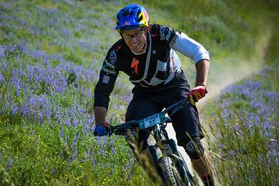2015 SCOTT Enduro Cup - Ride Sun Valley