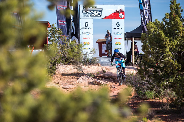 2014 SCOTT Enduro Cup  - Moab