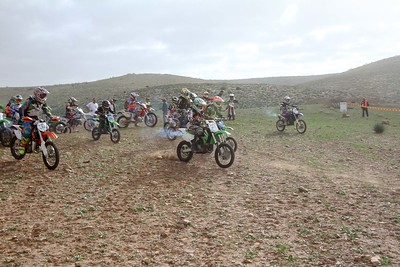 Enduro League / Race 3 - KTM Racing Team