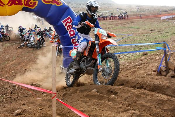 Enduro Racing League / Race 4