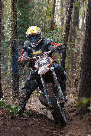 Broxton Bridge Enduro 2010