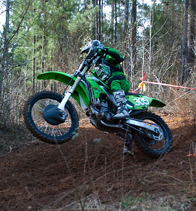 Cherokee National Enduro 2009