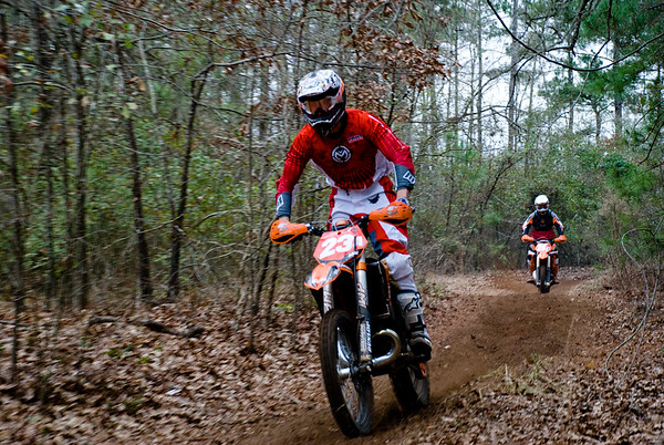Sumter National Enduro 2009