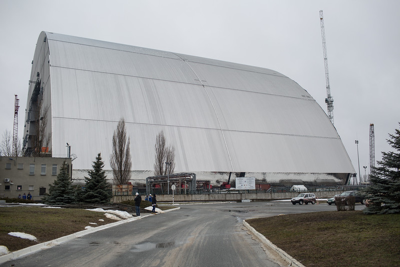 Chernobyl 30 Years After the Nuclear Disaster