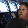 Entrevista al capitán del Rainbow Warrior Peter Willcox (2)