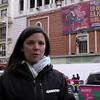 Declaraciones de Sara Pizzinato, portavoz de Greenpeace