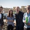 Premio Lurra de Greenpeace en el Festival de San Sebastián a la película L'Odyssée