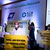 Bloqueamos la conferencia internacional de carbón en Barcelona