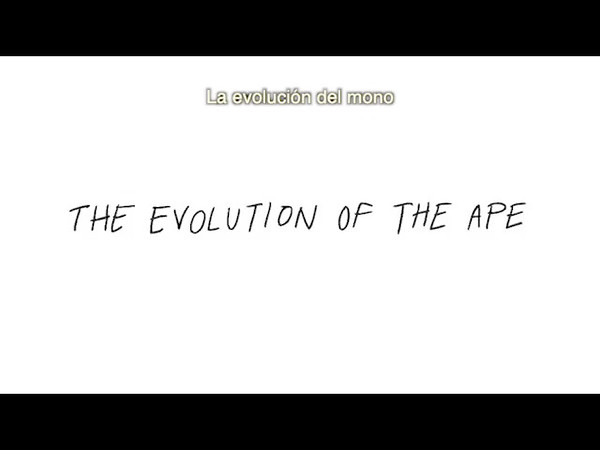 The Evolution of the App - Web Video (Spanish Subtitles)