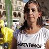 Vídeo, declaraciones de Raquel Montón, experta en energía nuclear de Greenpeace