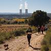 Greenpeace convoca a mas mil zombis contra la energía nuclear