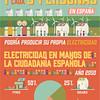 Energía colaborativa, El poder de la ciudadanía de crear, compartir y gestionar renovables