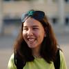 Nathalie es una de las heroínas anónimas por el clima de Greenpeace de cara al COP de París