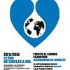 """Macaco se suma a la """"Marcha Global por el Clima"""" del 29 de noviembre"""