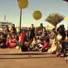 Compactado de brutos para medios 1. Festival Greenpeace #Misión45