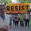 Declaraciones de Mario Rodríguez, director ejecutivo de Greenpeace España
