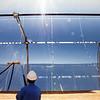 Aïn Beni Mathar Solar Plant in Morocco