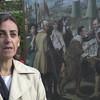 Declaraciones de VÍDEO. Declaraciones de Raquel Montón, experta en energía nuclear de Greenpeace España