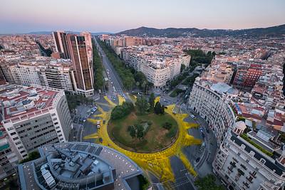 Sol Barcelona