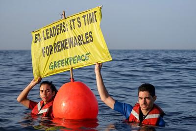 UE: las renovables son la solución
