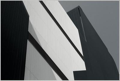 Kesselhaus des neusten Blocks des Braunkohlekraftwerks Niederaußem - 2010