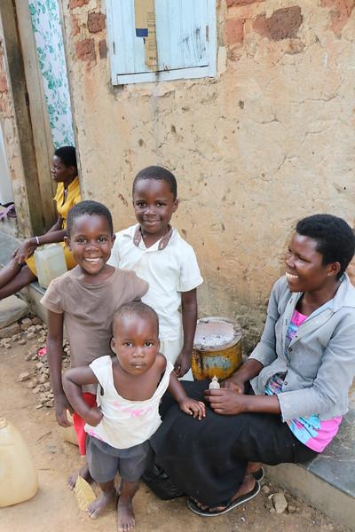 KAWEMPE-TULA, UGANDA.
