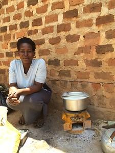 KAWEMPE-TULA, UGANDA: Nalongo Nabaweesi Florence