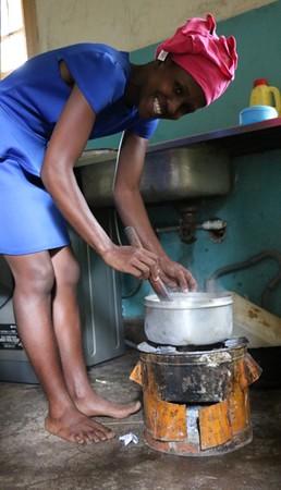 Namuddu Mary, Kampala - Uganda