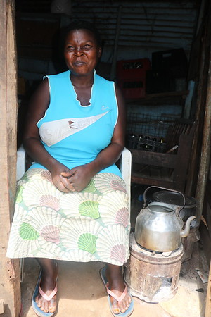 NDEEBA, KAMPALA, UGANDA