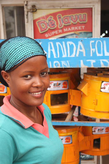Improved Cookstoves Makes Good Business Sense