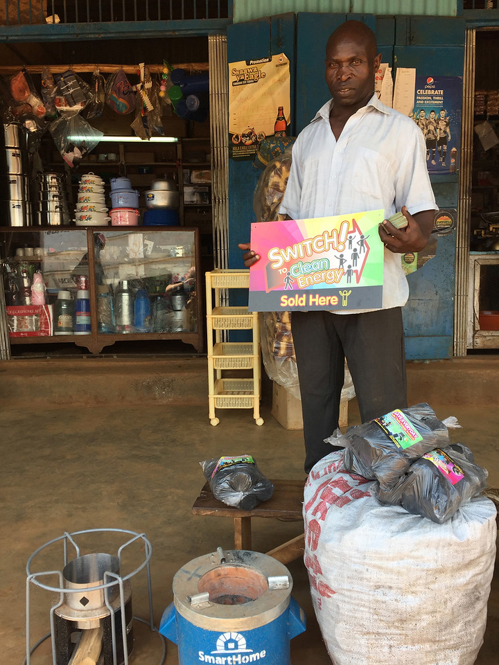 Small Retailers Are Key To Making Clean Energy Accessible