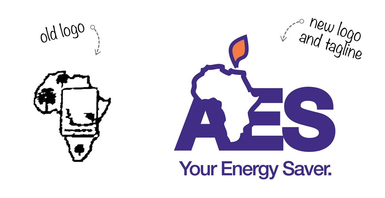 Rebranding AES to improve market penetration