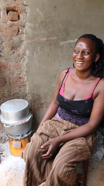 MPERERWE, UGANDA: