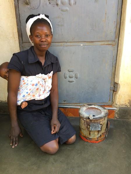 KAWEMPE-TULA, UGANDA: