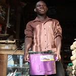 Serunkuma General Hardware (Ggaba, Uganda)
