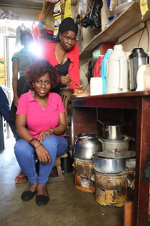 Kampala - Nazziwa Teddy