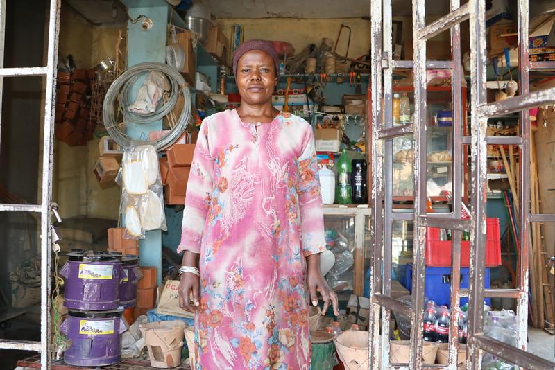 MAKINDYE, UGANDA Maama Namu Hardware