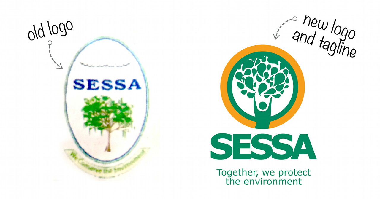 Revamping SESSA's brand to improve market penetration