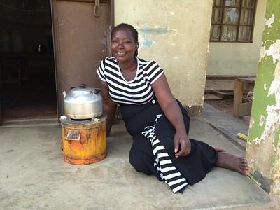 KAWEMPE-TULA, UGANDA: Kenema Audrey