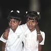 Deux soeurs Tamoules